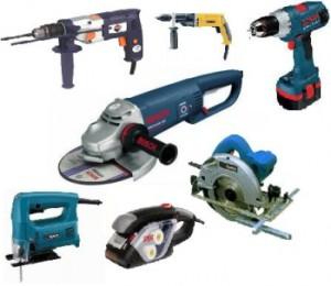 В Сети определены популярнейшие бренды строительного инструмента