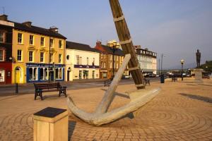 За год цены на недвижимость Ирландии выросли на 8,5 процентов