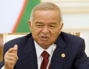 Каримов считает, что ТС и ЕАЭС угрожают Узбекистану