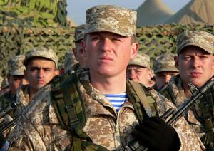 служба по контракту в Севастополе
