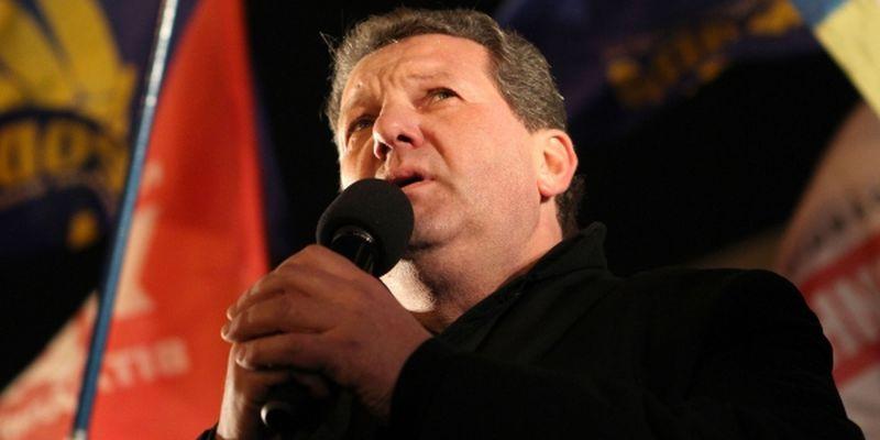 "Куницын пугает Крым ""хорватским опытом"""