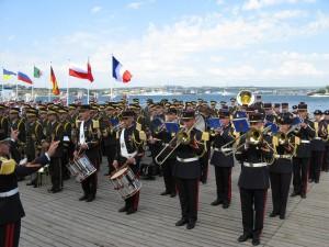 оркестры проигнорировали фестиваль