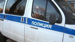 журналисты скрываются в полиции