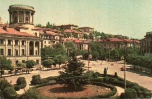 севастополь 50 лет назад