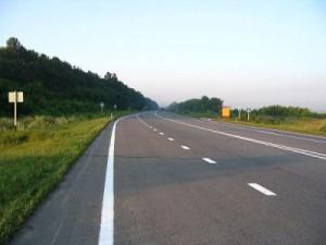 трасса в Керчь пройдет по участкам