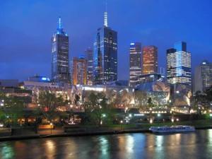 Новые дома в Австралии все более популярны