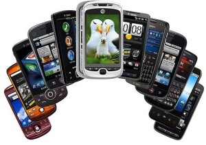 Какие торговые марки смартфонов самые популярные в Интернете