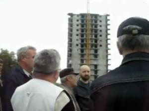 ЖСТ «Анит» обжаловало решение Хозсуда Севастополя о признании постройки шестнадцатиэтажного дома самовольной и о сносе объекта