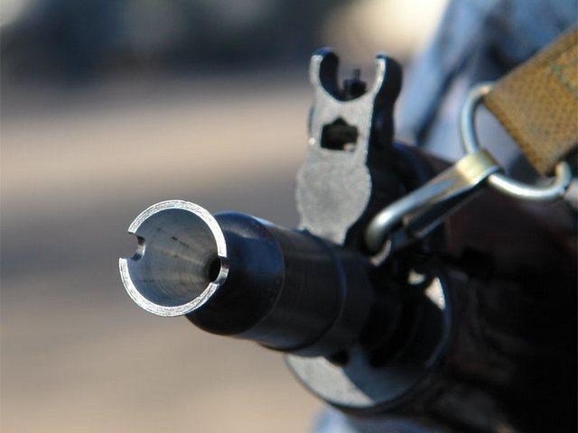 В перестрелке с боевиками в Дагестане погибли два подполковника из Севастополя