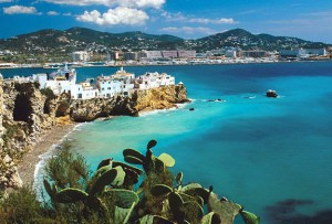 Продажа недвижимости прибрежных районов Испании растет
