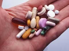 Россияне в Интернете назвали самые известные антидепрессанты