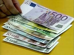 Торги евро на Форексе происходят в пределах 1.3441