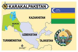 Каракалпакский оппозиционер не согласен с обвинениями Ташкента