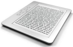 Определены самые известные бренды электронных книг