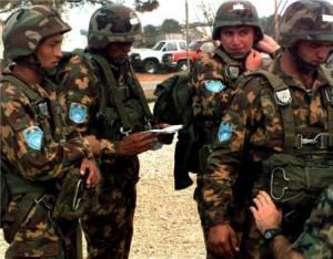 Армия Узбекистана оказалась в 50-ти самых сильных мира