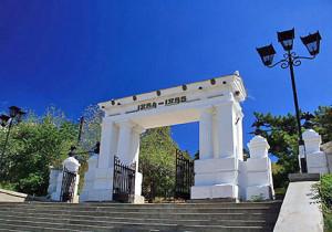 Малахов курган будет реконструирован и приведен к историческому облику