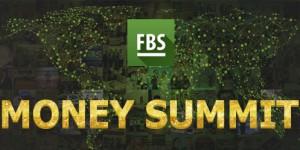 Брокер FBS приготовил предложения для участников форума Manila Money Summit