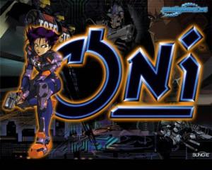 Что делает популярной игру Oni?