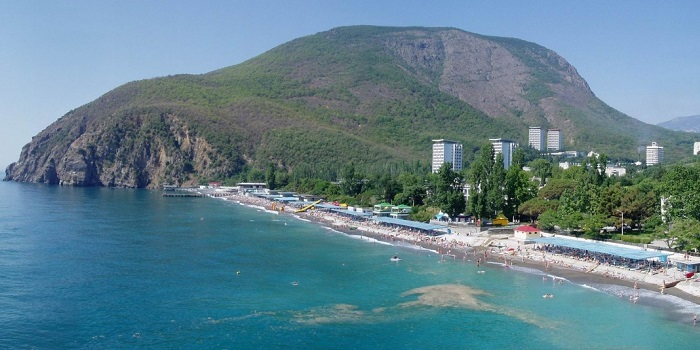 Sinoptik: Погода в Крыму на вторник, 29 июля