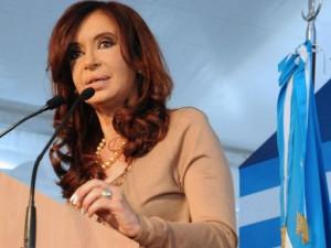 президент аргентины назвала сша и ес ллицемерами