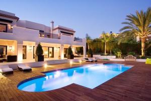 Стали известны лучшие виды недвижимости Испании