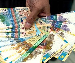 Тенге на Форексе укрепилось к евро, франку и рублю