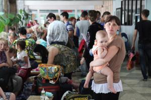 Как беженцы с Украины вызывают возмущение россиян?