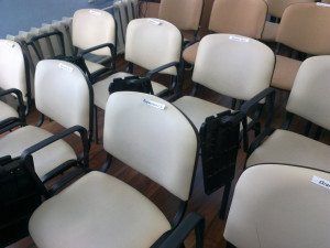 именные кресла