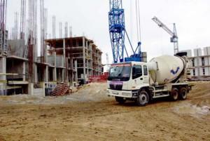 В Севастополе нужно объявить амнистию в строительной отрасли и продолжить строительство жилья – председатель Севастопольского Морского собрания