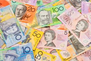 Австралийцу не удалось противостоять курсу доллара