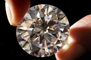 похитили бриллианты
