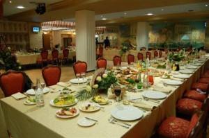 Carnaval Resort & Spa - оригинальные свадебные церемонии в Украине
