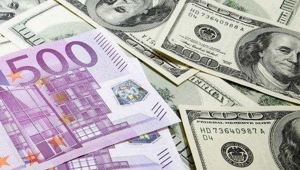 Компании РФ с начала кризиса объявили дефолты на 6 млрд. рублей