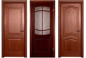 Определены самые известные бренды дверей