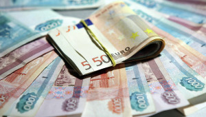 На рынке Форекс курс евро ощущает давление