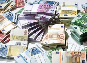 В пятницу евро на форексе начал торговаться со Флета