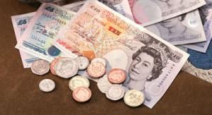 Каким является курс фунта в нисходящем среднесрочном тренде