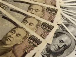 На Форексе доллар упал к иене на 0,24%