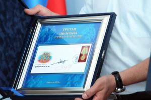 марка оборона Севастополя