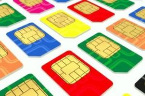 За два дня к российской мобильной сети в Севастополе и Крыму подключилось 1 млн 600 тысяч человек