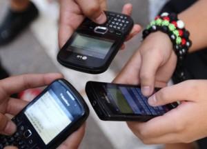 мобильная связь работает плохо