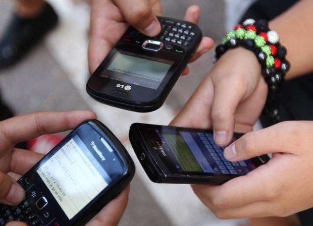 Массовая СМС-рассылка