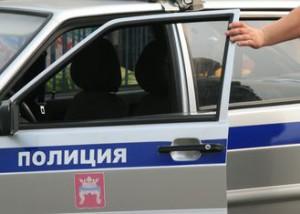 полиция обеспечение безопасности на выборах