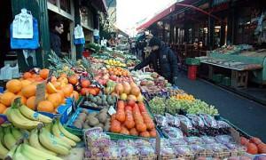 цены на рынках севастополя звышены