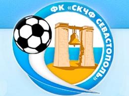 севастополь судится из-за футболистов
