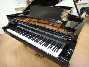подарило концертный рояль в 3 млн рублей