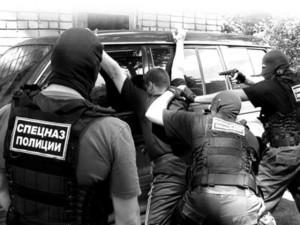 Бывшего милиционера привлекли к ответственности за сбыт наркотиков