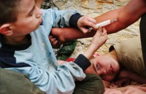 В Севастополе в отношении наркоманов перейдут «от слов к делу»