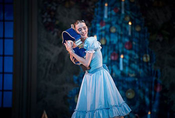 балет в севастополе