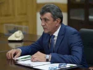 Продление переходного периода в Крыму не коснется простых граждан – Меняйло